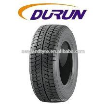 Sonw utilise des pneus hiver 195R15C LTR