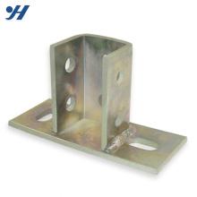 Acessórios do encaixe do canal da resistência de corrosão C do fabricante de China