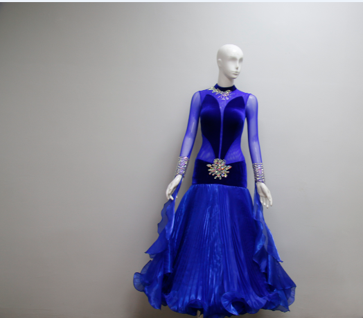 Ballroom Standard Dance Dress