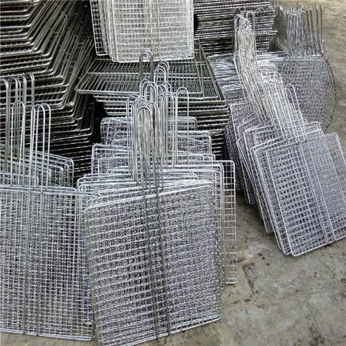 Inter Crimped Wire Mesh