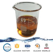 QTF-10 Formaldehyd-freies Fixiermittel Polyamin in der Textilindustrie