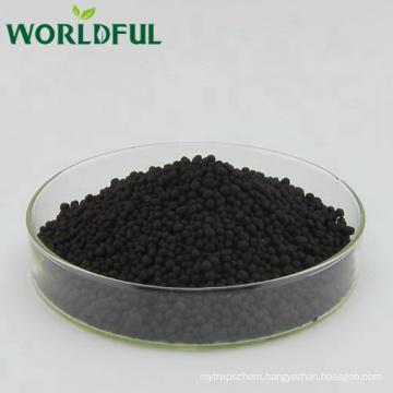 alginic acid extract organic agriculture fertilizer seaweed granular