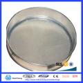 Tamiz de prueba de filteración de separación de polvo de Lab Micro duradero