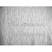 Tissu jacquard 100% polyester