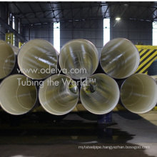 SAW Line Pipes