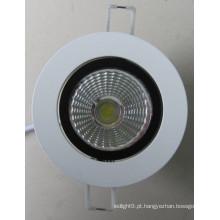 COB LED Down Light 20W Luz LED