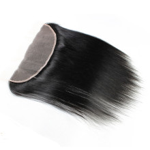 hot selling lace frontal closure, brazilian lace frontal closure 13x4