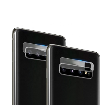 Защитная пленка для объектива камеры Samsung Galaxy S10