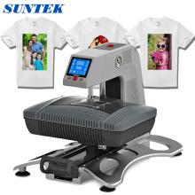 Impresora neumática multifuncional de la transferencia de la sublimación del vacío 3D (ST-420)