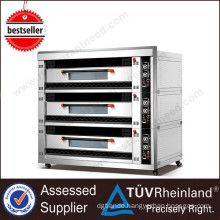 Commercial Restaurant Ovens And Bakery Equipment K710 Ovens For Sale Big Bakery Ovens