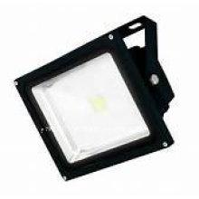 Iluminación exterior del mercado europeo de Sudáfrica Reflector LED de 30W