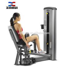 equipamento de fitness ginásio exercício máquina Hip Ab / Ad 9A018 do fabricante China