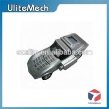 Shenzhen plastic prototype mockup