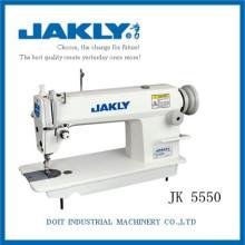 JK5550 Com bons elogios públicos Máquina de costura de ponto fixo de alta velocidade