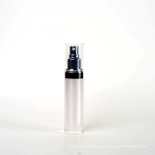 30ml Cylinder Acrylic Lotion Bottle (EF-L23030)