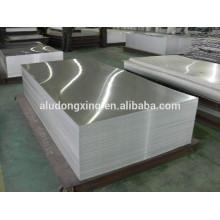 Placa de alumínio / liga de chapa 3104 para construção