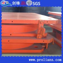 Rolamento de ponte tipo pot altamente forte (fabricado na China)