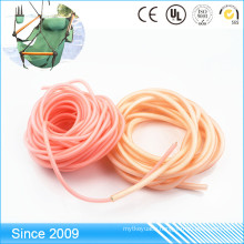 Hot Sale Dog Walking Training Coated Polyester Rope for Dog Leash / Harness Leash / Pet Rope