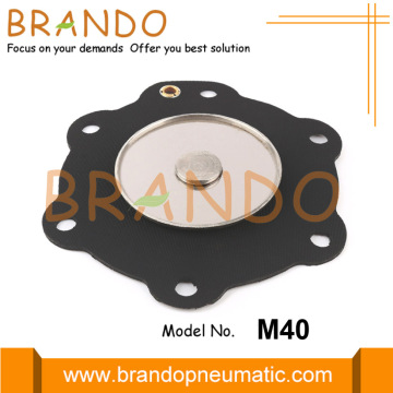 "1.5 ""DP40 Turbo Type Pulse Valve Diaphragm M40"
