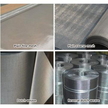 Filter jaring stainless steel