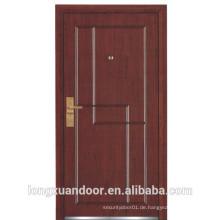 Stahl feuerfeste Tür, Feuer apantment Tür, Brandschutztür