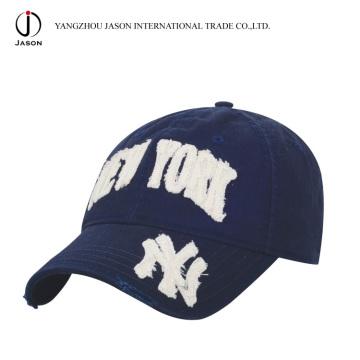 Tampão lavado tampão do lazer tampão do tampão do esporte do chapéu do tampão do lazer do tampão do esporte