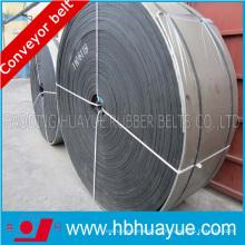 Весь основной Огнезамедлительный PVC/Пвг конвейерная лента износостойкая