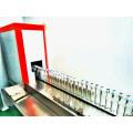 tazas tarros para el cuidado de la piel botellas de vidrio máquina de impresión