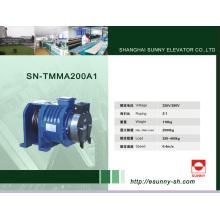 Бесщеточный двигатель лифта (SN-TMMA200A1)