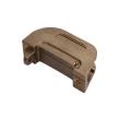 OEM service CNC machining pressure casting part