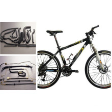 Seamless Tube for Bicycle Frame