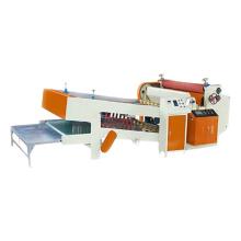 single face NC sheet cutter machine carton box making machine