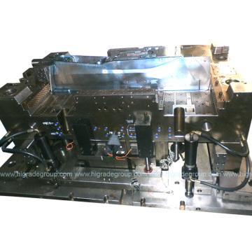 Molde de la inyección de la consola / molde plástico / molde plástico auto