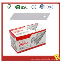 Stationery Utility Messer Klinge in Papier-Box