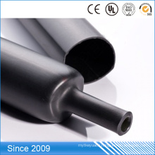 Covered High Tension Cable Waterproof Middle Wall Heat Shrink Tubing