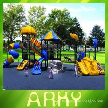 Children Castles outdoor Equipment