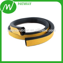 Factory Customize Affordable Prices Rubber Seal Gasket With Adhesive Tape