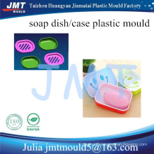 soap dish plastic mold with p20 steel maker