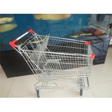 Австралия Магазинная Тележкаа Супермаркета
