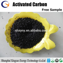 16*30 mesh coal based activated carbon used in pollution control