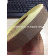 2015 Productos más vendidos alta calidad buena aislamiento térmico Teflon cinta China mercado