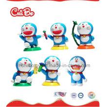 Lovely Doraemon Vinyl Spielzeug (CB-VT015-Y)