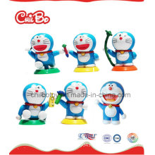 Lovely Doraemon Vinyl Toys (CB-VT015-Y)