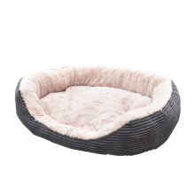 Pet Bed - Lounger Plüsch Cord