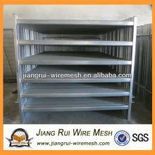 Feuerverzinkte Stahlgitterplatten (Anping-Fabrik)