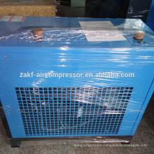 ZAKF refrigerated portable hyperbaric air compressor air dryer refrigeration parts