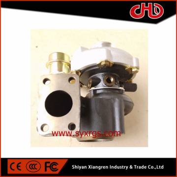 CUMMINS Foton HE211W Turbocharger 3774231 3774202
