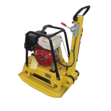 Mini petrol plate compactor machine price
