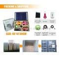 Фабрика цена прочный привели солнечные света для использования дома и крытый