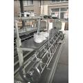 Elastic tape/ Shoelace winding machine